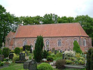 Holtland_Marienkirche