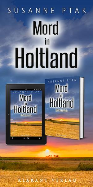 Mord in Holtland. Ostfrieslandkrimi