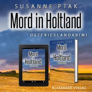 Ostfrieslandkrimi Mord in Holtland