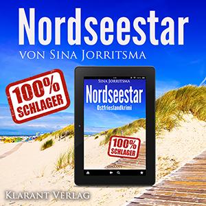 Ostfrieslandkrimi Nordseestar