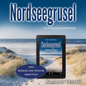 Ostfrieslandkrimi Nordseegrusel