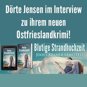 Interview mit Dörte Jensen