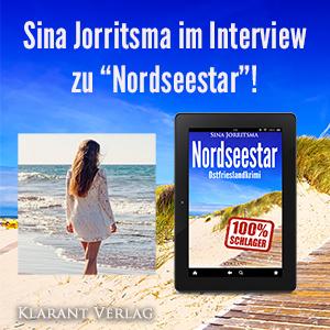 Sina Jorritsma im Interview zu Nordseestar