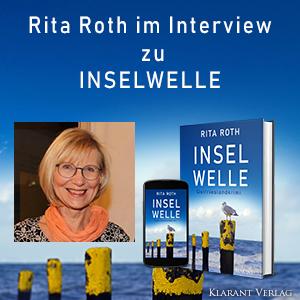 Rita Roth im Interview zu Inselwelle