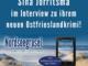 Sina Jorritsma im Interview
