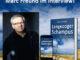 Marc Freund im Interview zum Ostfrieslandkrimi Langeooger Schampus