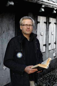 Autor Marc Freund