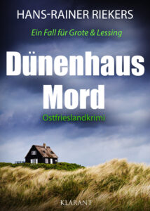 Ostfrieslandkrimi Dünenhausmord