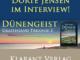 Dörte Jensen im Interview zu Dünengeist