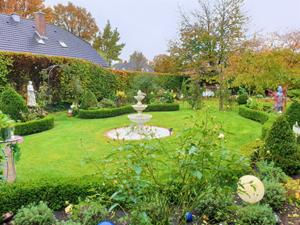 Garten von Rolf Uliczka