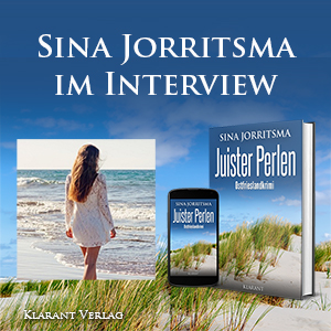 Interview Sina Jorritsma Juister Perlen