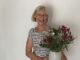 Ostfrieslandkrimiautorin Rita Roth
