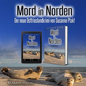 Ostfrieslandkrimi Mord in Norden