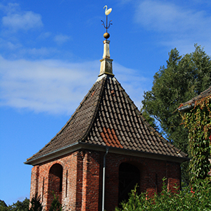 Carolinensiel Kirchturm
