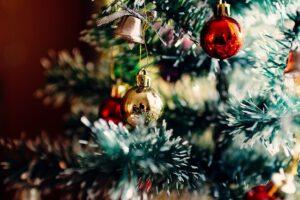 Weihnachten - bei Dörte Jensen ganz traditionell