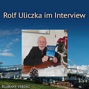 Rolf Uliczka im Interview