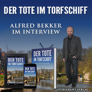 Alfred Bekker im Interview