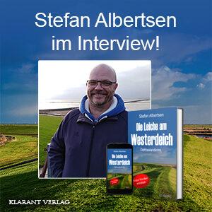 Stefan Albertsen im Interview