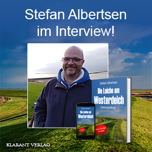 Stefan Albertsen im Interview
