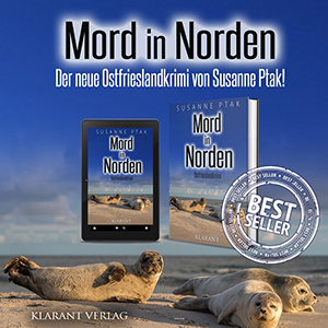 Ostfrieslandkrimi Bestseller Mord in Norden