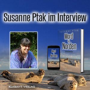 Susanne Ptak im Interview zu Mord in Norden