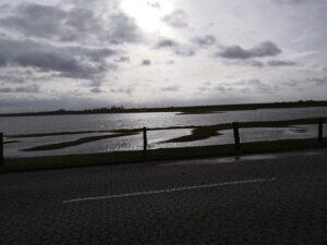 Neßmersiel Nordsee