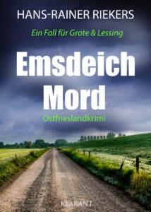 Ostfrieslandkrimi Emsdeichmord