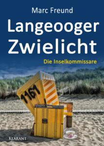 Ostfrieslandkrimi Langeooger Zwielicht