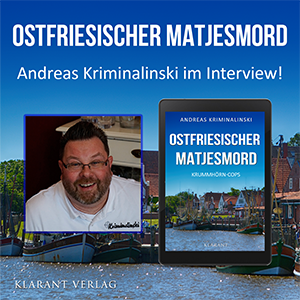 Andreas Kriminalinski im Interview