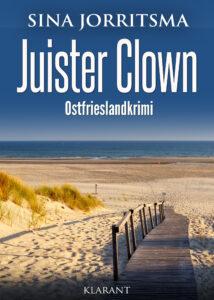 Ostfrieslandkrimi Juister Clown