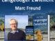 Marc Freund zum Ostfrieslandkrimi Langeooger Zwielicht