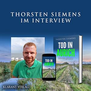 Thorsten Siemens im Interview