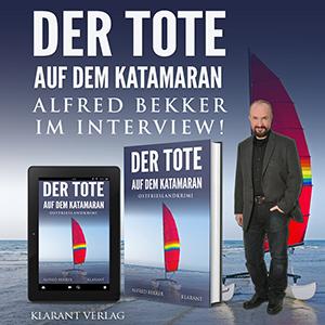 Alfred Bekker im Interview