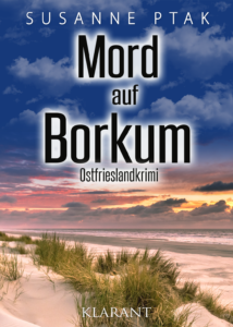 Ostfrieslandkrimi Mord auf Borkum