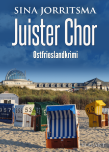 Juister Chor Cover