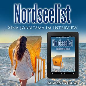 Nordseelist Sina Jorritsma im Interview