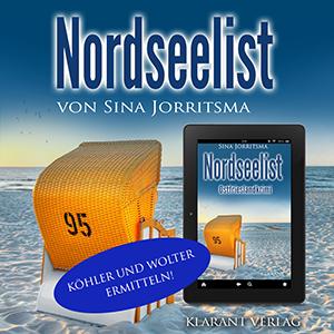 Ostfrieslandkrimi Nordseelist