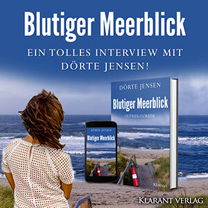 Interview mit Dörte Jensen von Blutiger Meerblick