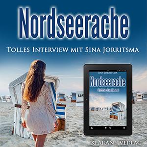 Sina Jorritsma im Interview zu Nordseerache