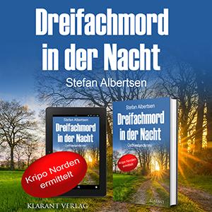 Ostfrieslandkrimi Dreifachmord in der Nacht